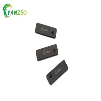 Ceramic Base Material 860~960MHz Rfid Uhf Tag Metal Tag