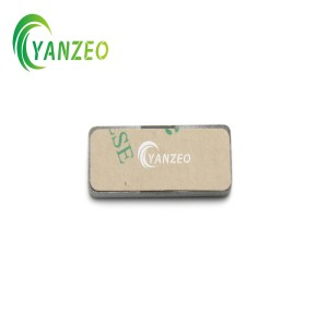 SR09536 Industrial Manufacturing, Warehousing, Automotive Components, Large Equipment, Gas Pipeline Industry, Anti-metal tag