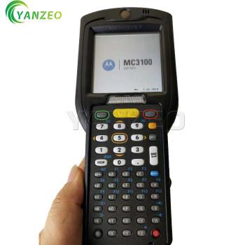 MC3190-GI4H04E0A Motorola Symbol MC3190 Mobile Computer 48Key Barcode Scanner