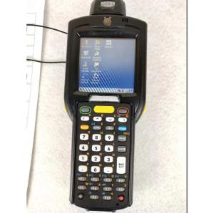 MC3190R MC3190-RL3S04E0A Symbol Motorola  Mobile Computer 1D 38Key Barcode Scanner Win CE 6.0