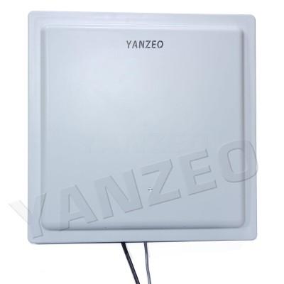 RFID UHF reader 915M linearly polarized antenna 12DBI gain circularly polarized passive 860-9606C