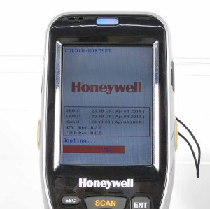 Máquina de inventario para Honeywell Dolphin 6100 2D Data Collector PDA Terminal portátil de mano