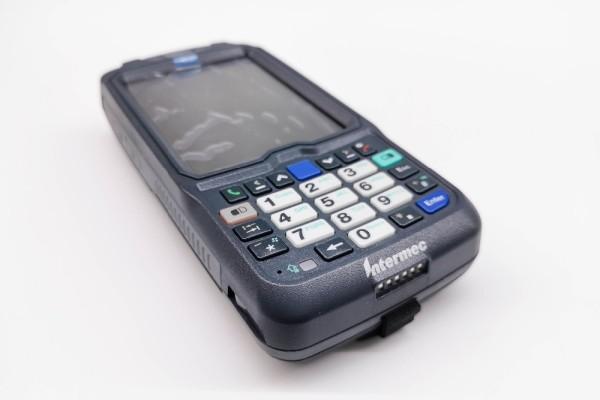 Colector PDA Terminal portátil de mano LECTOR para INTERMEC CN50ANU1EN20 ESCÁNER DE CÓDIGO DE BARRAS