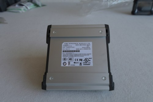 CRD9000-1001SR para Symbol Motorola 1 Cuna de carga de ranura Ethernet