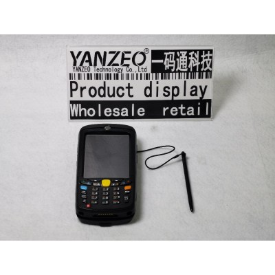 Data Collector PDA Mobile Handheld Terminal para Symbol Motorola MC55A0-P20SWRQA7 Barcode Scanner