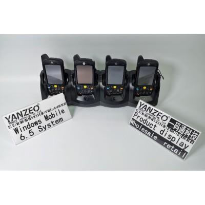 Terminal PDA de datos para Symbol Motorola MC659B-PD0BAF00100 MC659B WM6.X WL 256MB / 1GB