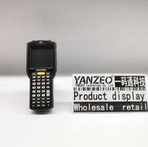 PDA Terminal portátil de mano para Motorola Symbol MC3090R-LC38S00GER Escáner láser