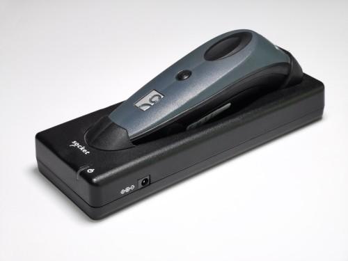 Lector de código de barras con cable USB 2D para Socket Chs 7xi Lector 2D Qr QR PDF417 con cargador