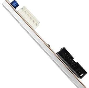 New Thermal Printhead Assembly for Datamax I-4206, I-4208, I-4212, A4212 PHD20-2181-01 Industrial printer