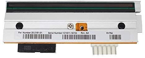 P1079903-010 cabezal de impresión térmico Zebra ZD410 Cabezal impresión de etiqueta ZD410d 203 ppp