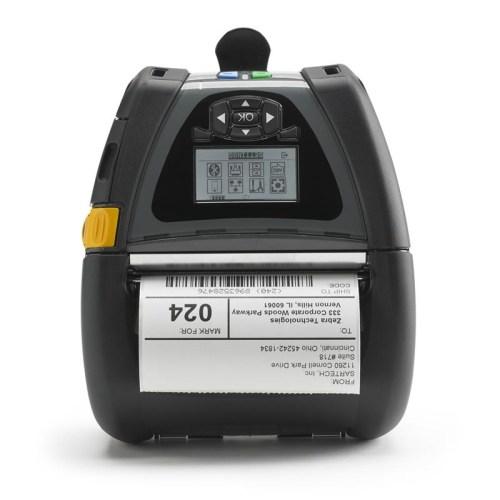 Cable flexible de sensor de barra (P1046224) Reemplazo para la impresora móvil Zebra QLN420