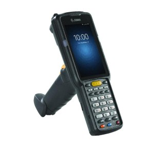 MC330K-GE3HA3RW Hand PDA for Zebra MC3300 IP54 Premium Data Terminal Collector 2D Barcode Scanner