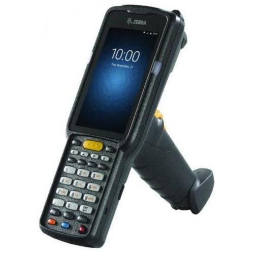 MC330K-GE3HA3RW PDA para Zebra MC3300 IP54 Colector de terminal datos Escáner de código de barras 2D