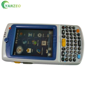 MC75A0-H10SWQQA9WR For Motorola MC75A0 1D 2D Barcode Scanner WM6.5 WiFi MC75