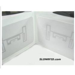 UHF RFID этикетки ST-550