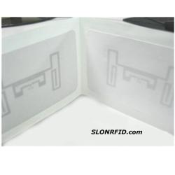 Стекло UHF RFID этикетки ST-620
