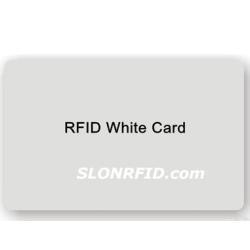 Многочастотная UHF RFID карты ST-600