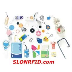 Подвеска UHF RFID метки ST-750
