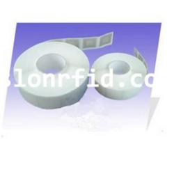 Клей / волны поглощающих 13,56 ВЧ бумага RFID-Металл тегов
