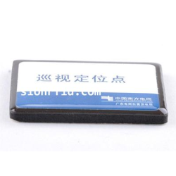 Волна - материала, поглощающего ВЧ Клей RFID-Металл тегов, 13,56 RFID-тегов