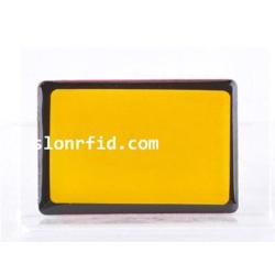 RFID металлические тегов штампы