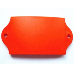 PE / ABS 13,56 Газовые баллоны тегов RFID-Металл Tag (SR3048)