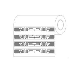 860 ~ 960MHz RFID наклейки Теги, УВЧ Чужой 9640 Лейбл