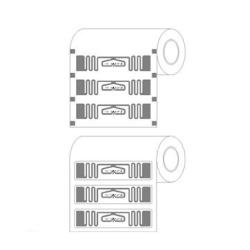 УВЧ Impinj E52 RFID наклейки Метки жалобы с EPC C1G2