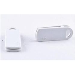 EPC C1G2 Стандартный RFID Одежда тегов, УВЧ Клип тегов