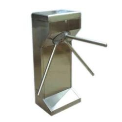 Нержавеющая сталь двунаправленный штатив турникет ворота SL-102