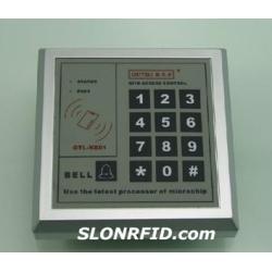RFID Металл контроллер доступа