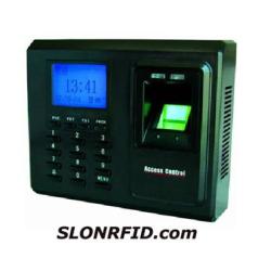 Контроль доступа отпечатков пальцев Системный контроллер