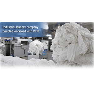 RFID Laundry Management System S100