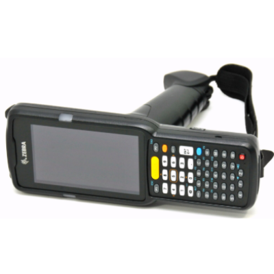 Data Collector For Zebra MC330K-GE4HG3RW MC3300 Handheld Mobile Computer 2D Long Range Imager