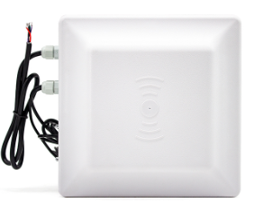 R16-7DB 5M Long range Integrated UHF RFID Reader Writer 865~928MHz RS485 RS232 USB Waterproof