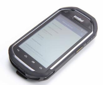 10PCS Zebra Symbol MC40N0-SLK3R0112 Handheld Mobile 1D 2D Android 5.1 SE4710 scanner  Android Wi-Fi  Data Collector