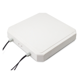 R783 UHF RFID Reader 8m Long Range Outdoor IP67 9dbi Antenna USB RS232/RS485/Wiegand Output UHF Integrated Reader