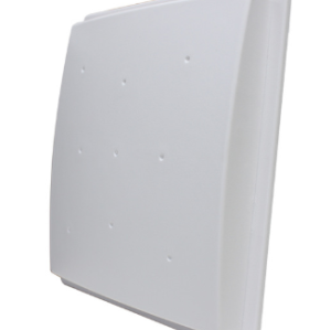 R786 UHF RFID Reader 12m Long Range RJ45 USB RS232/RS485/Wiegand Output Outdoor IP67 10dbi Antenna Integrated UHF Reader