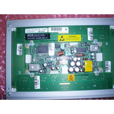sell lcd panel EL640.400-CD4  Planar lcd display