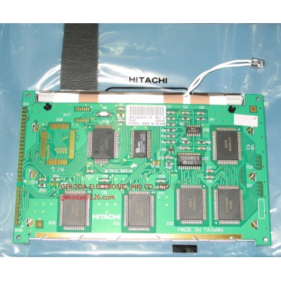 offer lcd display Hitachi  lcd panels LMG7420PLFC-X