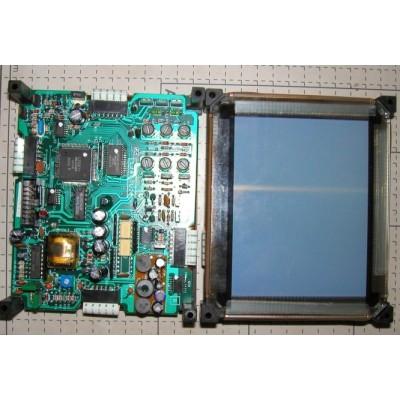 LCD PANEL LJ64AU34, LJ640U31,LJ64EU34,