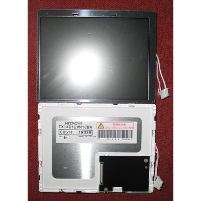 OFFER   LCD PANEL TX14D12VM1CBA , TX14D14VM1BAA, TX14D11VM1CAA ,TX14D11VM1CBA ,