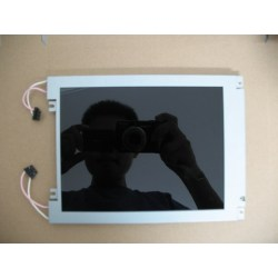 SELL  lcd for  textile machine  240128A