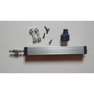 Linear potentiometer sensor position transducer KTC-850MM