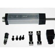 Linear potentiometer sensor position transducer KTC-100MM