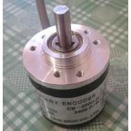NC-1000ZC incremental rotary encoder ,Injection molding machine Rotary Encoder,textile machine Rotary Encoder