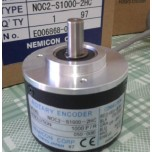 NEMICON NOC2-S500-2HC incremental rotary encoder ,Injection molding machine Rotary Encoder,textile machine Rotary Encoder