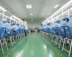 GEKODA compañía electrónica (HK)