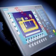 6FC5303-0DM13-1AA05 , Siemens 802DSL MEMBRANE SWITCH