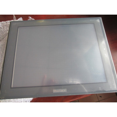 GP2300-TC41-24V 13.8CM*11.3CM touch screen digitizer of  pro-face
